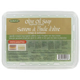 Olive Oil Natural Soap Base - 32 Ounce